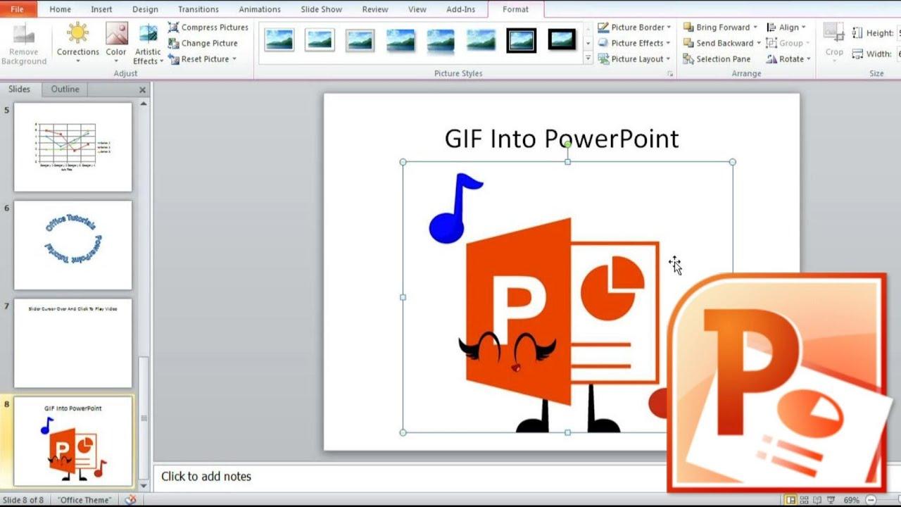 How Do I Create Slideshow Powerpoint