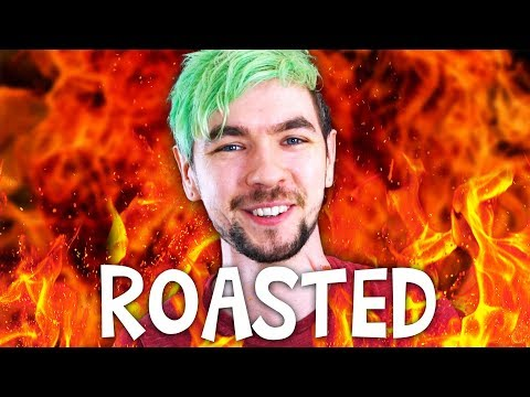 The Jacksepticeye Roast!