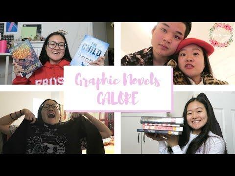 I READ 9 BOOKS THIS WEEK | reading vlog #10 | Noa Jasmine