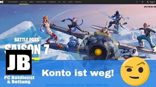 Hundreds of Fortnite accounts /accounts have been stolen! Is yours there? How can you protect yourself?