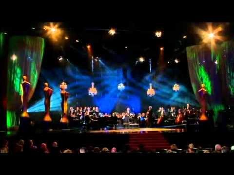 Mícheál Ó Súilleabháin and the RTÉ Concert Orchestra peformance at IFTA 2011