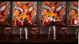 KUROちゃんをうたう DISC1(1998)02 作詞:KURO 作曲:西岡恭蔵 砂川正和...