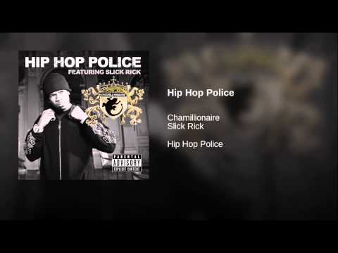 Hip Hop Police Main