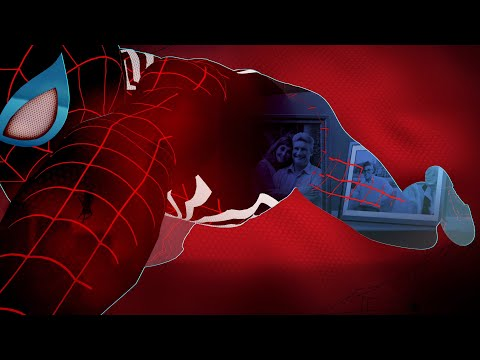 Spider-Man Trailer [GTA SA] [v1.9 Beta]