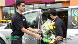 Gambar cover Wesley Berry Commercial 2013
