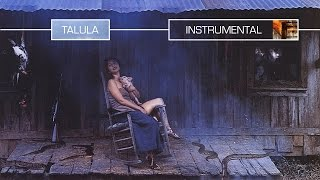 12. Talula (instrumental + sheet music) - Tori Amos