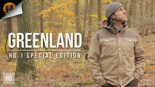 Fjallraven Greenland Jacket Special Edition No. 1   Field Review