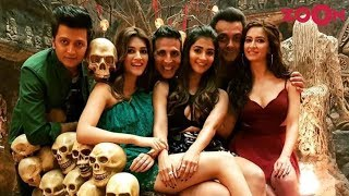 Housefull 4 DISAPPOINTS the audience and gets numerous negative reviews | Bollywood News