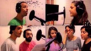 "Ordinarius + Beatriz Lomelino em ""Valerie"""