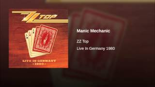 Manic Mechanic (Live In Germany/1980)