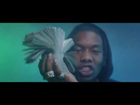 Made Man ft. Offset - Big Money [Official Music Video]