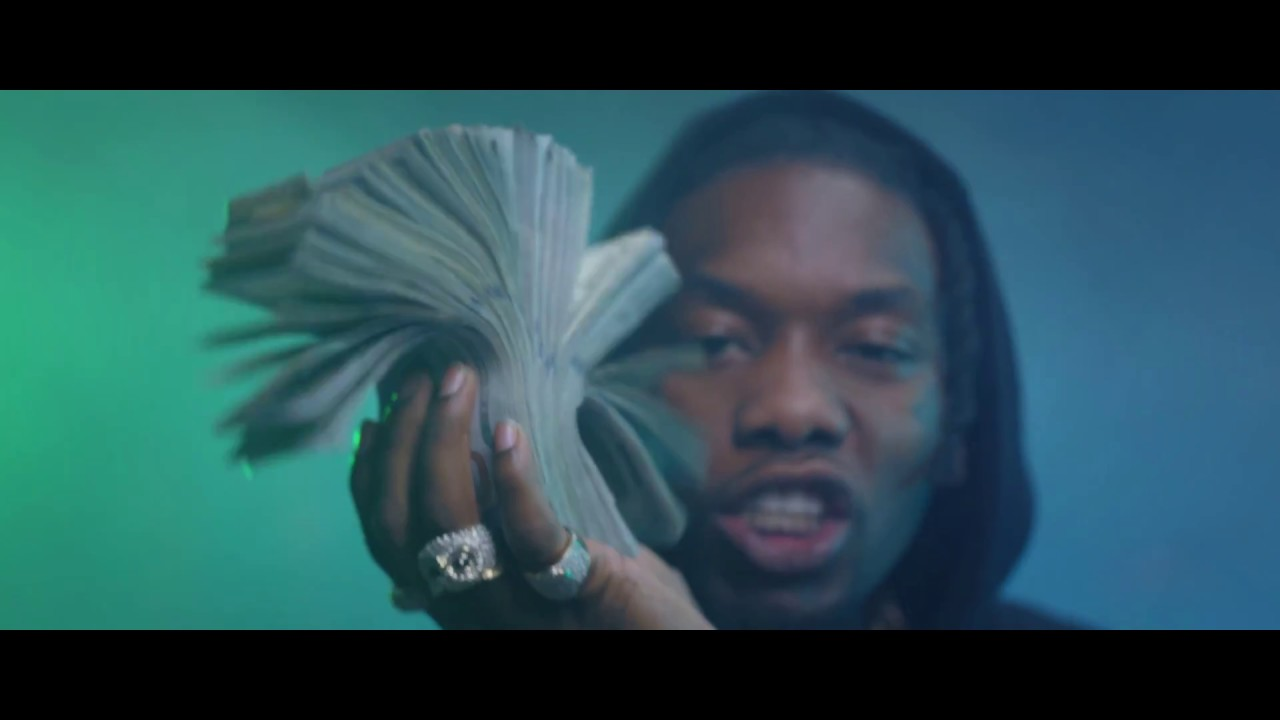Made Man ft. Offset - Big Money (Official Music Video)