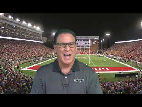 USC Trojans vs. Washington State Cougars – 2017 College Football Predictions