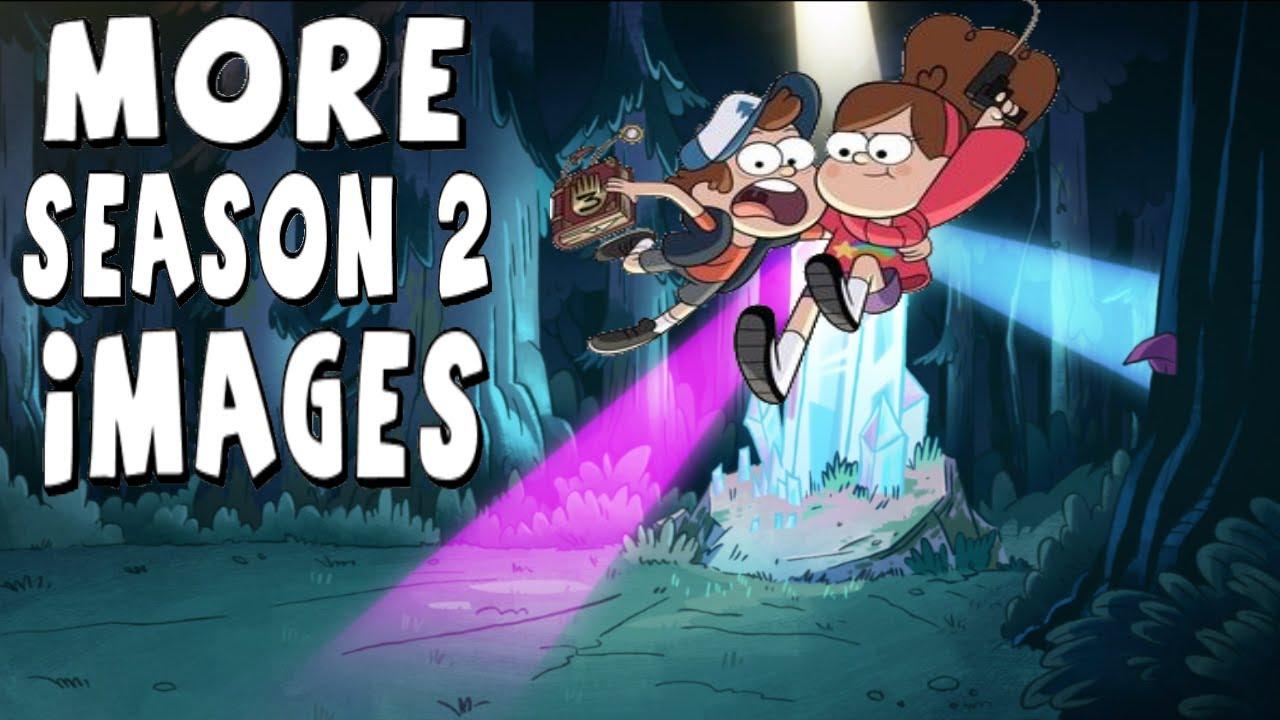 Gravity Falls: MORE Se...