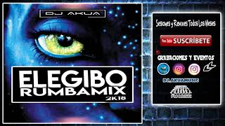 DJ Akua Elegibo Rumbaton 2018