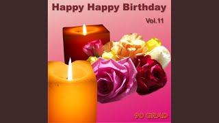 Happy Happy Birthday Rebekka