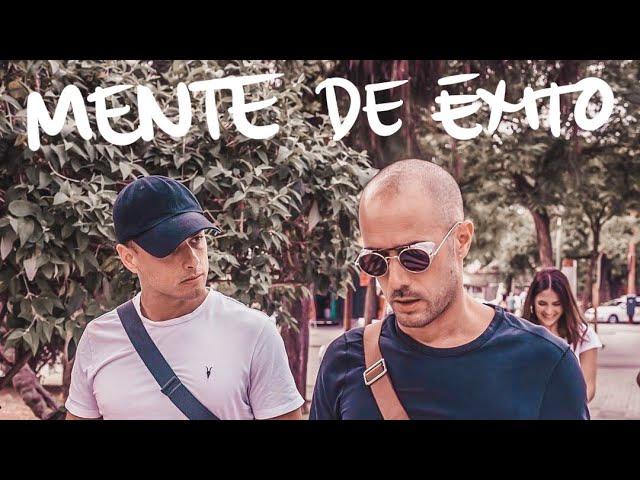 Serte fiel a ti mismo con Diego Dreyfus y Javier Hernández
