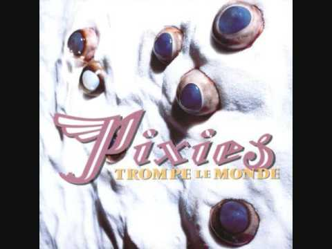 """Bird Dream of the Olympus Mons"" - Pixies"