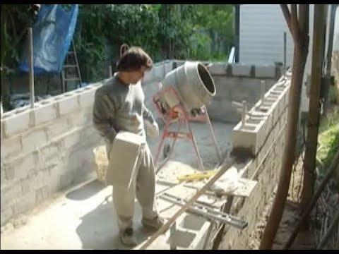 Cape Coral FLORIDA HURRICANE SHELTER STORM SHELTER ABOVE GROUND SAFE ROOM diy cement