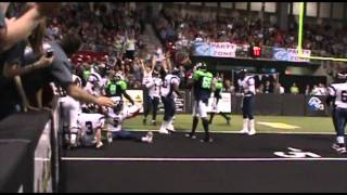 IFL: Nebraska Danger vs. Allen Wranglers Highlights
