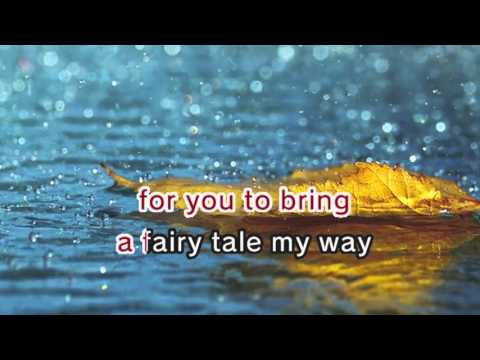 Anastacia - Left Outside Alone (Karaoke and Lyrics Version)