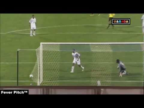U-23 Friendly Match - KOREA vs OMAN 110601