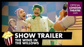 Trailer: The Wind In The Willows