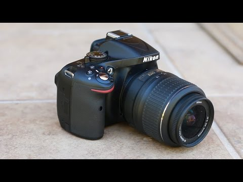 Best First Camera for Photography 2016-2017