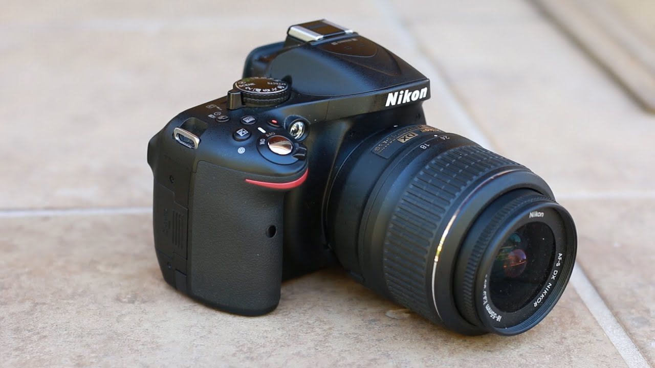 Cameras and Photography Explained