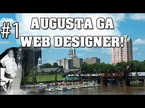 Augusta Website Design -The most Affordable Web Designer in Augusta GA.