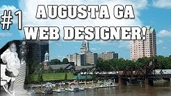 Augusta Website Design -The most Affordable Web Designer in Augusta GA.