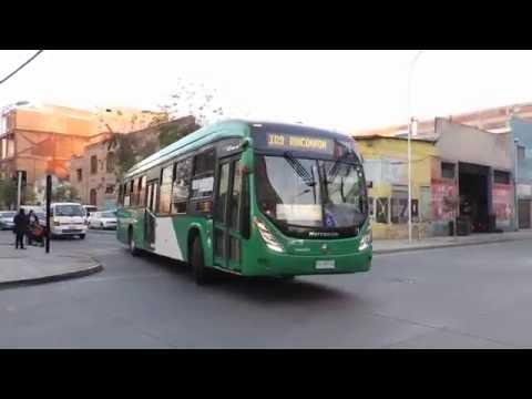 Marcopolo Viale BRS / Volvo / Vule