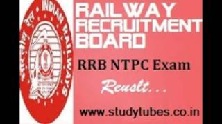 check here rrb ntpc mains result rrb cut off marks rrb ntpc result