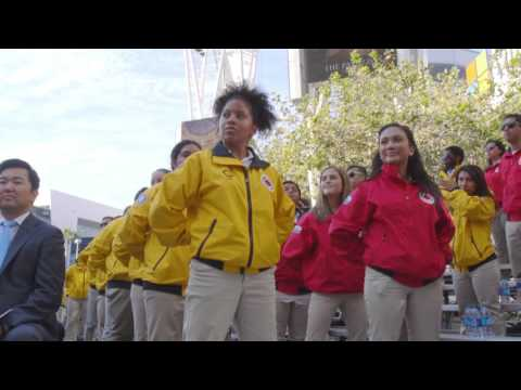 Inspiring Generations | City Year L.A.