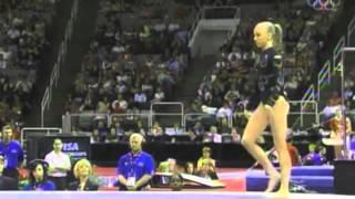 Download Nastia Liukin vs. Shawn Johnson (1) : 2007 Visa Championships Mp3 and Videos