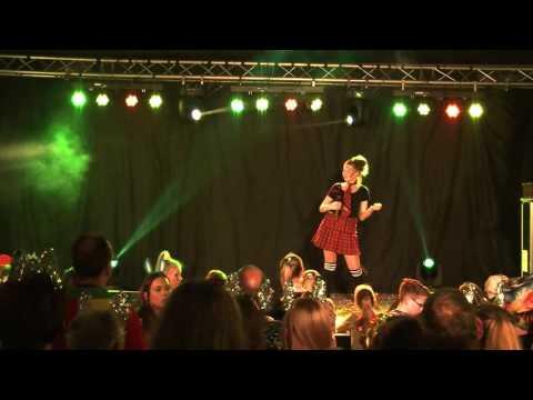 Fiorenza - Super-tiener-vastelaovend bal (Valkenburg)