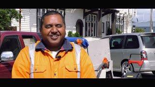 The Tolaga Bay Innovation Show, Episode 3