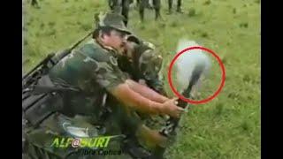Les plus gros ratés (fails) de l'Armée... (Episode 1)