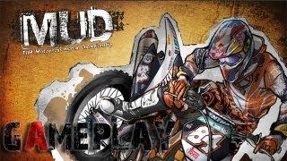 MUD: FIM Motocross World Championship Gameplay (PC/HD)