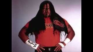WWF/E Tazz Theme -  If You Dare