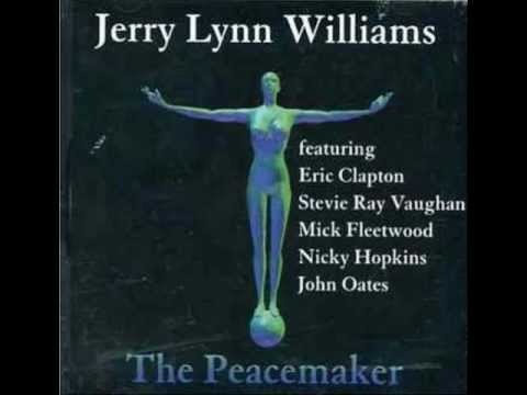Sending Me Angels - Jerry Lynn Williams