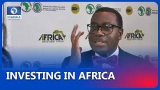 Africa Has Perception Risk Not Real Risks - Adesina