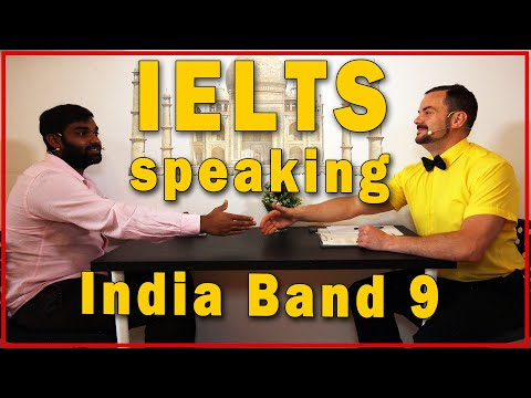 IELTS Speaking Band 9 India Mobile Apps and Brave People