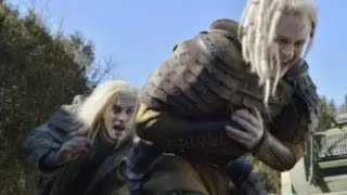 Defiance Season 3 Episode 5 Review & After Show | AfterBuzz TV