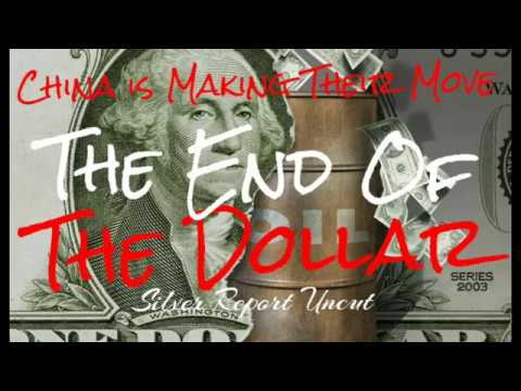 China Makes Move To End The Dollar!  Petro Dollar Collapse 2017
