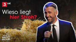 Sebastian Pufpaff – Die Sache mit dem Virus: Was war los die letzten Wochen?