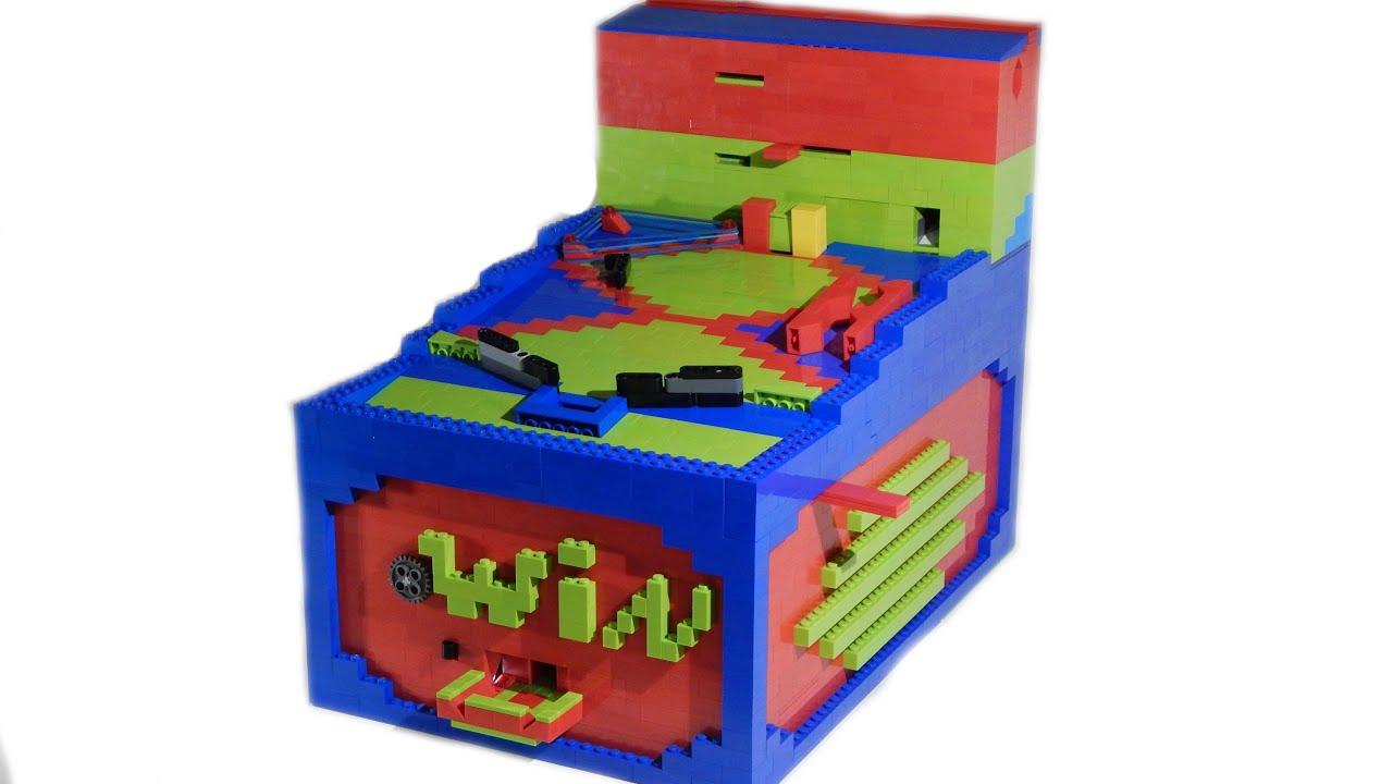 Pinball construction set - Pinball Construction Set 45