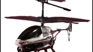 Silverlit Spy Cam Helicopter Review