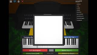 roblox piano - Twenty One Pilots (Heatens)