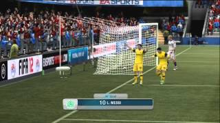 FIFA 12 Ultimate Team - Path to Power v50 - 3pack Sundays